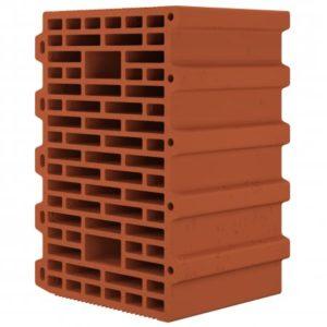 Блок керамический Кетра 380