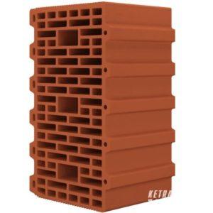 Блок керамический Кетра 44